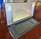 Sony VAIO PCV-W20 Desktop + 15.3