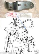 Yamaha TZR250 Master Cylinder Reservoir Holder NOS TZR 250 Pump Holder 3MA-2582E