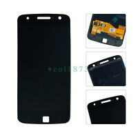 USA LCD Touch Screen Digitizer For Motorola Moto Z Droid Edition XLTE XT1650-01