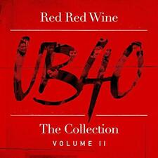 UB40 - Red Red Wine The Collection [CD]
