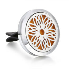 Fragrance & Essential Oil Diffuser Decor Car Air Vent Freshener Aromatherapy 30