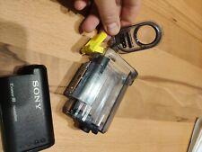 Sony HDR AS15 Camcorder Action Cam mit optischem Bildstabilisator Zubehörpaket