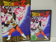 DragonBall Z DVD Collection Nr. 18 mit 4 Folgen 69 - 72 Top Zustand + Heft