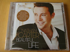 CD Double: Nathan Carter : Beautiful Life : Deluxe Edition Sealed CD & DVD