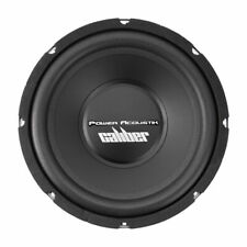 "Power Acoustik 12"" Woofer 1500 Watts Max 4 Ohm DVC CBW124"