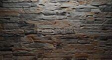Stone veneer rubber molds