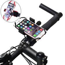 Motorcycle Bicycle MTB Bike Handlebar Mount Holder Universal For Smart Phone GPS