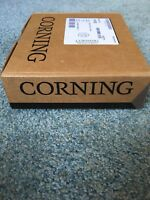 NIB CORNING SPH-01P SINGLE PANEL HOUSING WALL MOUNTABLE FIBER OPTIC CCH PANELS