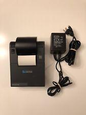 Verifone Vfi250 Printer with Power Supply Transformer 02099-05G Tested