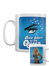 WWE Charlotte Flair Queen Coffee Mug White