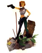 """Image Cliffhanger Comics DANGER GIRL ABBEY CHASE  6"""" figure raider girl"""