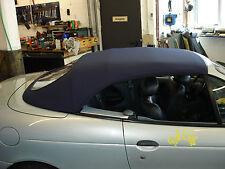 Renault Megane Cabrio Verdeck Montage Einbau Anleitung
