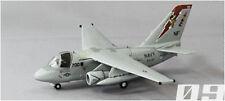 J-WINGS 4+ S-3B VIKING VS-21 FIGHTING REDTAILS 1:144 Fighter Plane Model JW4+_A9