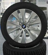 neue original BMW 5er E60 E61 17zoll Winterreifen Winterkompletträder NEU