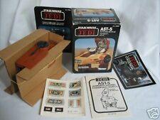 Star Wars: Return Of The Jedi: AST-5 MIB Toy