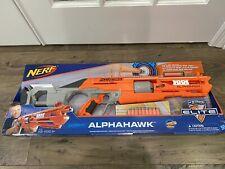 🔫🔫 NEW! Nerf N-Strike Elite AccuStrike Series AlphaHawk 🔫🔫 NIB B7784