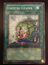 Counter Cleaner - CDIP-EN041 - Common - Near Mint - 1st Edition x1