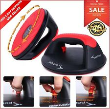 Push Up Rotating Handles Perfect Pair Non-Slip Comfortable Fitness Workout Grips