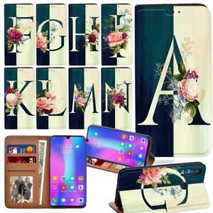 For Huawei P Smart Z /2019 /2020 /Smart Plus 2020 Leather Stand Case Phone Cover