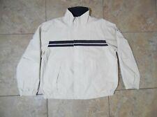 VTG Nautica Sailing White Jacket XL