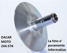 244.576  PULEGGIA SECONDARIA FISSA YAMAHA POLINI  T MAX 500 Iniezione 2008