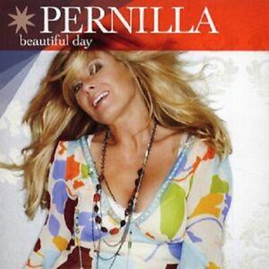 "Pernilla Wahlgren - ""Beautiful Day"" - 2006 - CD Album"