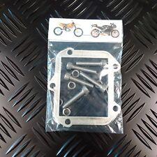 Aprilia RS125 KTM 125 KTM250 Inlet Reed Cage Spacer