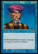 Prodigal Sorcerer FOIL   NM   FNM Promo   Magic MTG