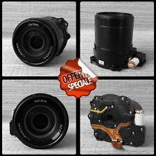 CARL ZEISS VARIO SONNAR T* 4.3-215mm - LENS UNIT FOR SONY HX300, HX350, HX400.