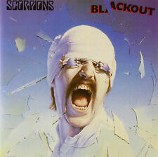 CD-Scorpions-Blackout - #a1687