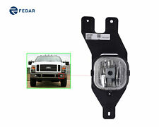 Eagle Eyes Fog Light  Fits Ford 2001-2004 Super Duty/Excursion Driver Side