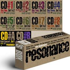 Ken Vandermark - Resonance box 10CD