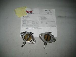 VW Beetle ARIA tagliato Valvola SOLEX CARB buggy e Camper t1//t2 1971 />