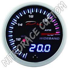 DEPO RACING  – WIDEBAND AIR/FUEL RATIO GAUGE   (SLD52772WB)