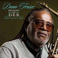Dean Fraser - Melodies Of D.E.B. [New CD]