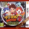 YO-KAI WATCH 2 BONY SPIRITS - Nintendo 3DS import - Brand New & Sealed