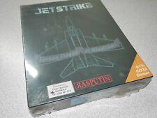 .::. JETSTRIKE sealed for PC (DOS) by Rasputin