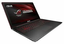PORTATIL GAMING ASUS G501VW I7-6700HQ 16GB RAM 128SSD +1TB HDD GTX960