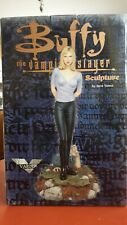 More details for buffy the vampire slayer 12 inch limited edition statue by steve varner studios
