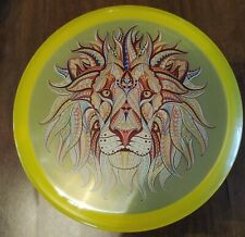 New Yellow Innova Champion Full Color Lion 180 grams.