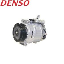 Mercedes W203 W209 C230 C280 CLK350 A/C Compressor With Clutch DENSO 4711578