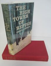 THE HIGH TOWER OF REFUGE by Edgar Chandler, 1st US in DJ, World Refugee Relief