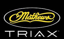 Mathews decal Triax (NEW)