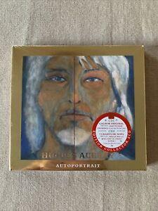 Double CD Neuf Digipack Hugues Aufray autoportrait  édition limitée blister