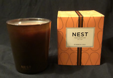 NEST Fragrances Classic Candle- Pumpkin Chai, 8.1 oz New In Box