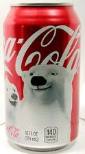 FULL NEW American Coke Coca-Cola Movie Polar Bears Jak & Kaskae 2013 USA 3 of 3