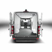 Bedrug VRNV11 Vanrug Cargo Mats For 2012-2018 Nissan NV1500 NV2500 NV3500