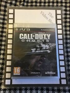 Call of Duty: Ghosts (Sony PlayStation 3 - Brand New & Sealed)