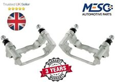A PAIR OF REAR BRAKE CALIPER BRACKET FOR FORD TRANSIT MK7 2006-2014 R & L
