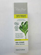 96x15ml Bulk Spa Beauty Salon Job Lot Organics 100% Natural Age Defy Eye Cream